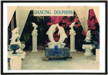 Dancing Dolpin Collection.